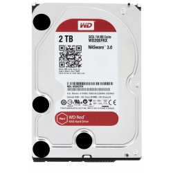 Dysk 2TB WD RED